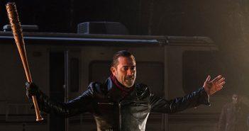 The Walking Dead : le teaser montre la saison 7 à la merci de Negan !