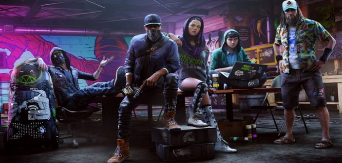 Watch_Dogs 2 « Bienvenue chez DedSec » en images