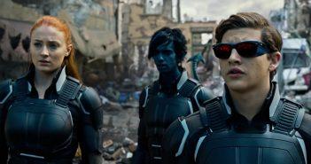 X-Men Apocalypse : une scène coupée est magistralement dévoilée !