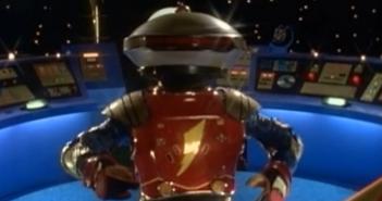 Power Rangers : Bill Hader prêtera sa voix à Alpha 5