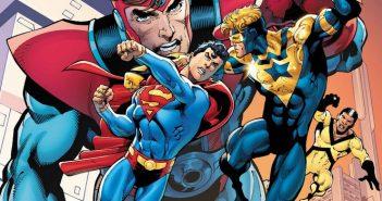 Pas de Booster Gold dans le DC Extended Universe !