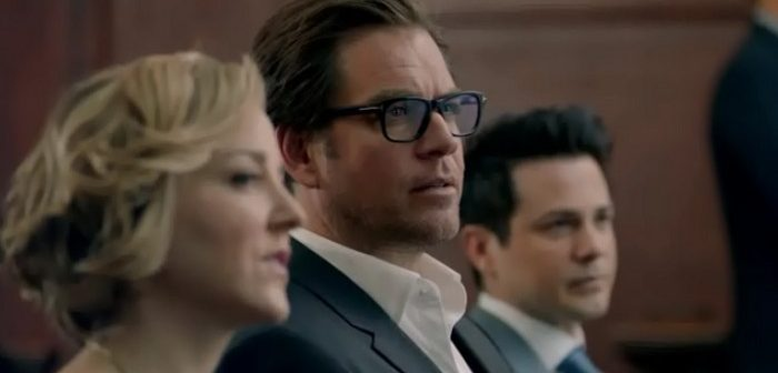 [Critique] Bull S01e E01: quand Michael Weatherly fait du Tony DiNozzo