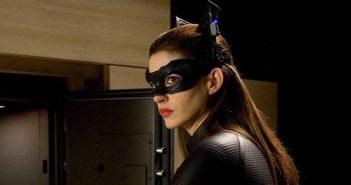 Anne Hathaway veut renfiler le costume de Catwoman