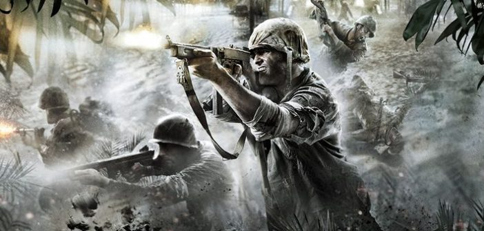 Call of Duty: World at War rétrocompatible sur Xbox One !