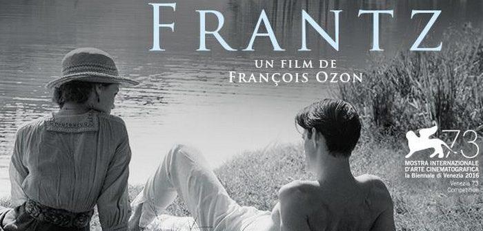 [Concours] Frantz : 5x2 places de ciné à gagner !