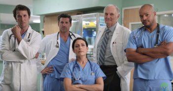 Grey's Anatomy, House, Urgences, les docteurs du petit écran se réunissent !