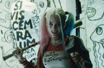 Le film Harley Quinn avance avec Margot Robbie en productrice exécutive