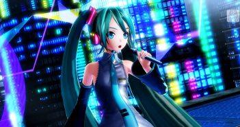 [Test] Hatsune Miku Project Diva X, la reine du vocaloid au bout des doigts