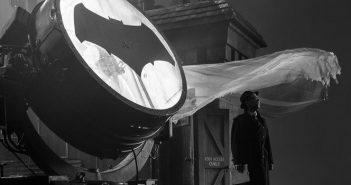 Première image du commissaire Gordon dans Justice League