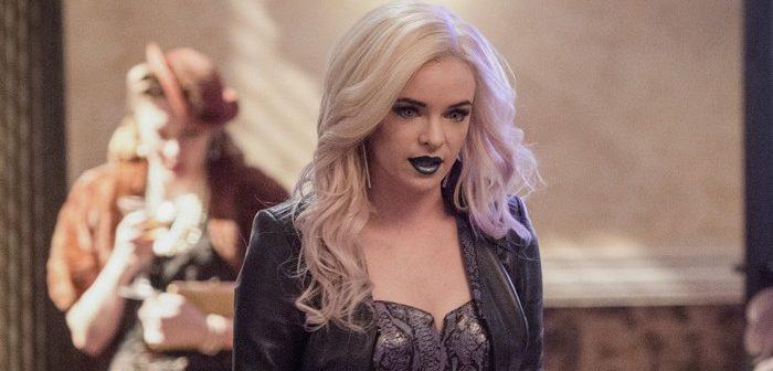 Killer Frost de retour dans la saison 3 de Flash ?