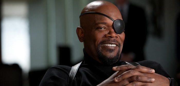 Samuel L. Jackson tease le retour du S.H.I.E.L.D. dans les films Marvel