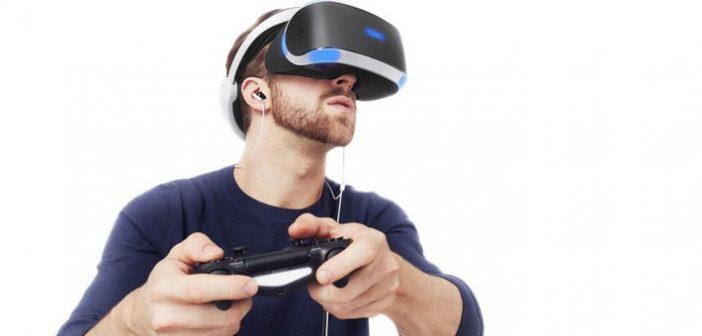 Voici les différentes villes où vous pourrez tester les PlayStation VR !