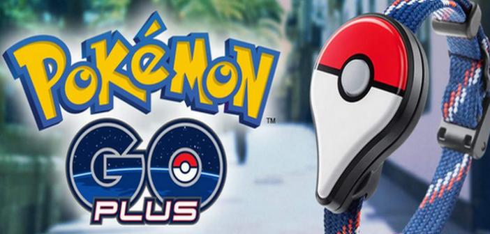 Le bracelet Pokémon Go Plus : l'arnaque de l'année ?