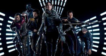 Rogue One: A Star Wars Story change de compositeur et s'affiche