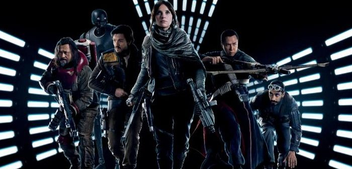 Rogue One: A Star Wars Story change de compositeur et s'affiche