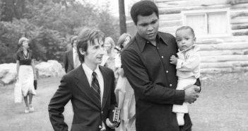 [Critique Livre] Mohammed Ali – Le combat du ciel qu'il n'a pas gagné