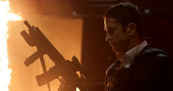 Angel has Fallen : Gerard Butler va encore casser du terroriste !