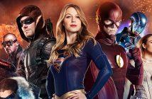 Arrow, Flash, Supergirl et les Legends dans le Fight Club 2.0 du crossover!
