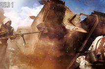 Battlefield 1 sort aujourd'hui, la fleur au fusil !