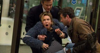 [Critique] Bridget Jones Baby… parce qu'elle le vaut bien.