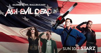 [Critique] Ash vs Evil Dead S02E01 : Ash is back for war !