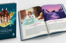 [Critique Livre] Les héros de la Mythologie – Quelle Histoire pour les petits !