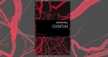 [Critique livre] Cognitum aux frontière de la réalité virtuelle