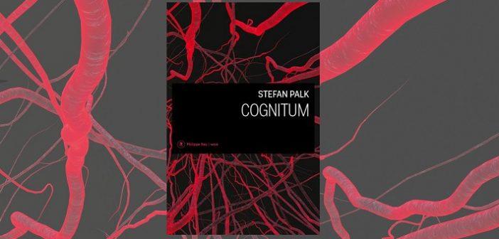 [Critique livre] Cognitum aux frontières de la réalité virtuelle