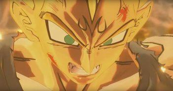 Protégez le temps dans Dragon Ball Xenoverse 2, disponible maintenant