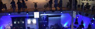 [Evènement] Midnight Garage Festival, la passion moto à Bastille !