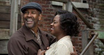 Fences : la bande-annonce intimiste avec Denzel Washington !