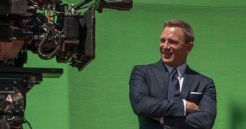Finalement, Daniel Craig ne veut pas quitter le costume de James Bond !