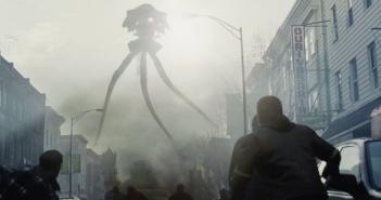 La Guerre des Mondes : et maintenant, une série télé