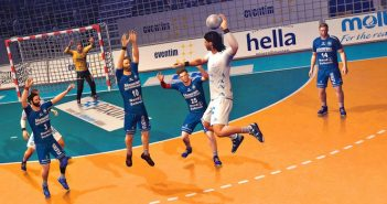 Handball 17 date sa sortie !