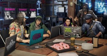 [Hands off] Watch Dogs 2 : on passe au niveau supérieur !