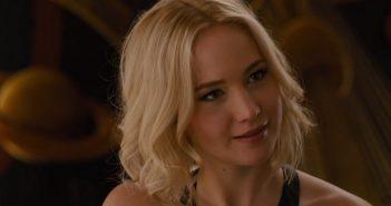 Jennifer Lawrence dans la peau de Zelda Fitzgerald pour Ron Howard ?