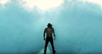 Justice League : la fin du tournage publiée par Aquaman !