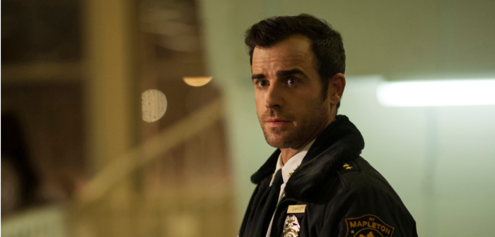 Mute : Justin Theroux rejoint le casting du film Netflix