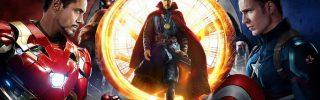 La référence de Doctor Strange à Captain America : Civil War (spoilers)