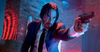 Le 2 pas encore sorti, John Wick 3 est déjà envisagé par Lionsgate !