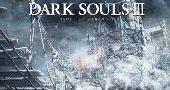 Le DLC Ashes of Ariandel de Dark Souls III est disponible !