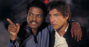 Le spin-off de Star Wars sur Han Solo a son jeune Lando Calrissian !