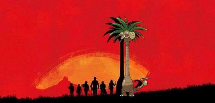 Les meilleurs détournements de Red Dead Redemption 2 en image !