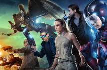 Legends of Tomorrow : un nouveau trailer pour la saison 2