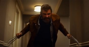 Logan : comment le rated-r transparait en fonction des trailers !