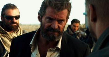 Logan : la bande-annonce d'un Wolverine en road trip !