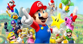 Mario Party : Star Rush dévoile sa date de sortie européenne !
