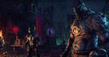 Mordheim : City of the Damned le trailer de lancement consoles