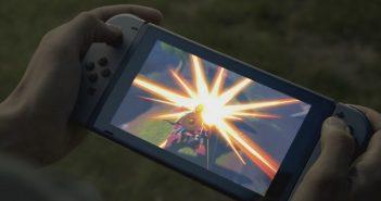 Nintendo Switch : vous aviez vu une console de salon, vous ?