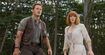 [On imagine la suite…] : Jurassic World 2
